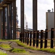 Getreidehafen - März 2007