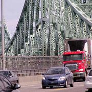 Pont Jaques Cartier