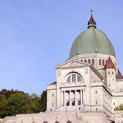 Oratoire Saint-Joseph Mont Royal