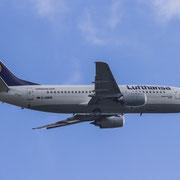 "Lufthansa Boeing 737-300 ""Xanten"""