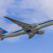 China Southern Cargo Boeing 777F B-2081