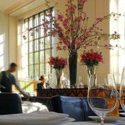 Schöne Atmosphäre! über finedininglovers.com restaurant in new york