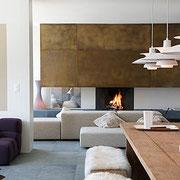 wohnstyling - schöner tisch nr2 elle decoration it.