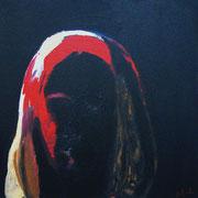 Anónimo., 50x50cm  2005