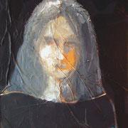 Claudia.65x54cm  2005