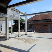 Sanur commercial land for sale
