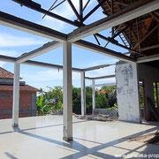 Sanur commercial land for sale