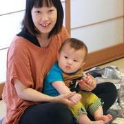 児童英会話講師 坂東 円先生