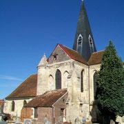© P.poschadel Eglise Saint Nicolas