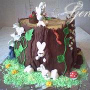 Торт марина торт чародейка в