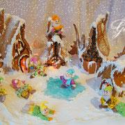 Рождество в деревне гномов. 2011-2012
