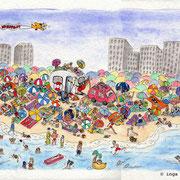 beach (sold)