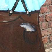 frisch gefischt