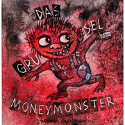DAS GRUSEL MONEYMONSTER 2011