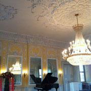 Konzert im Schloss Bruchsal