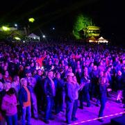 Partyband Bern Hochzeitsband DJ live Musik Schweiz