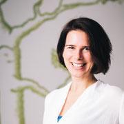 Anna Brandes, Inhaberin der Waldlichtung - Ideendinner für Ihr betriebliches Gesundheitsmanagement