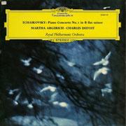 チャイコフスキー ピアノ協奏曲第1番