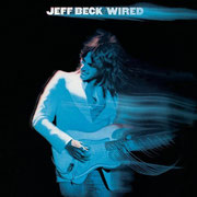 "Jeff Beck ""Wired"""
