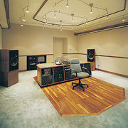 The Mastering Lab