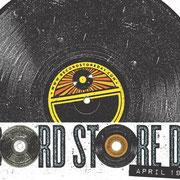 毎年4月の第3土曜日は世界規模のアナログ・レコードの祭典「RECORD STORE DAY」