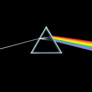 """The Dark Side of the Moon""  Pink Floyd"
