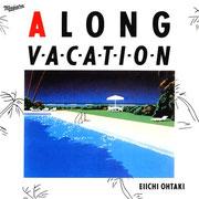 """'81  """"A Long Vacation""""  大滝詠一"""