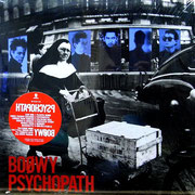 """'87  """"Psychopath""""  BOOWY"""