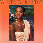 "'85  ""Whitney Houston""  Whitney Houston"