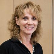 Nadja Hauser, Executive Assistant / Marketing