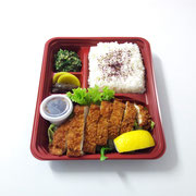 ⑦Paniertes Hühnerfleisch                                           8,90€