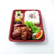 ⑥Frittietes Hühnerfleisch                                          8,90€