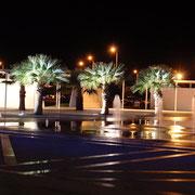 Аэропорт Эмфида, Тунис