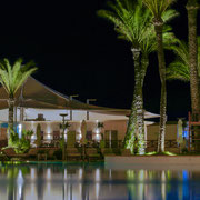 Отель Movenpick Resort & SPA