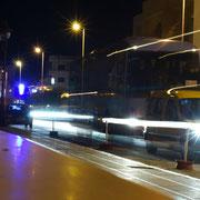 Ночной Сусс, Тунис