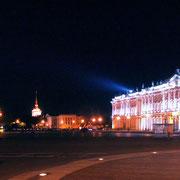 Дворцовая площадь, СПб