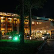 Отель Beach Albatros, Хургада