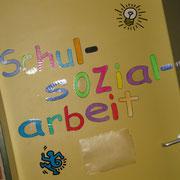 Büro - Schulsozialarbeit