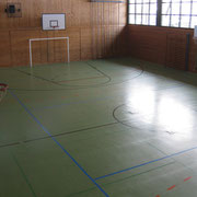 Turnhalle