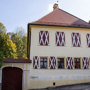 Schlosshof Thalheim