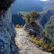 mindfulness gorges Trevans