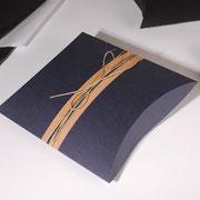 Verpackung für Schals und Tücher