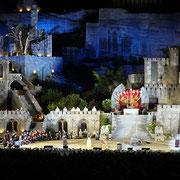 Nabucco in St. Margareten 2007