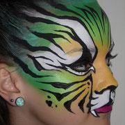 Fantasy - Tiger