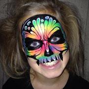 Neon - Halloween - Monster