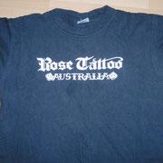 Australien Shirt Front