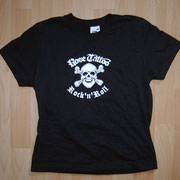 Girlie Skull (no Backprint)