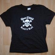 Girlie Skull (no Backprint)