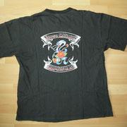 Australien Logo Shirt Back