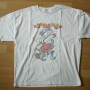 Rock'n'Roll Outlaw US Logo Shirt (no Backprint)